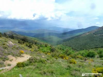 Sierra del Rincón_Montejo de la Sierra_La Hiruela; compañeros para viajar recorrido por madrid la ga
